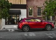 Mazda Redesigns CX-5 for 2017, Gives It CX-9 Features - image 695600