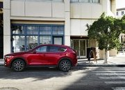Mazda Redesigns CX-5 for 2017, Gives It CX-9 Features - image 695601
