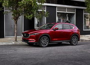 Mazda Redesigns CX-5 for 2017, Gives It CX-9 Features - image 695602