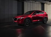 Mazda Redesigns CX-5 for 2017, Gives It CX-9 Features - image 695607