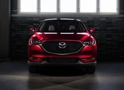 Mazda Redesigns CX-5 for 2017, Gives It CX-9 Features - image 695608