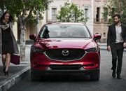 Mazda Redesigns CX-5 for 2017, Gives It CX-9 Features - image 695612