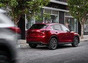 Mazda Redesigns CX-5 for 2017, Gives It CX-9 Features - image 695613