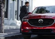 Mazda Redesigns CX-5 for 2017, Gives It CX-9 Features - image 695614