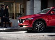 Mazda Redesigns CX-5 for 2017, Gives It CX-9 Features - image 695615