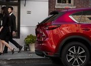 Mazda Redesigns CX-5 for 2017, Gives It CX-9 Features - image 695618