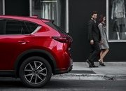 Mazda Redesigns CX-5 for 2017, Gives It CX-9 Features - image 695619