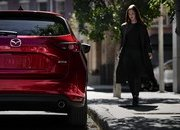 Mazda Redesigns CX-5 for 2017, Gives It CX-9 Features - image 695620
