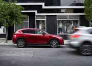 Mazda Redesigns CX-5 for 2017, Gives It CX-9 Features - image 695621