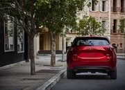 Mazda Redesigns CX-5 for 2017, Gives It CX-9 Features - image 695589