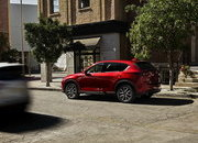 Mazda Redesigns CX-5 for 2017, Gives It CX-9 Features - image 695590