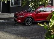 Mazda Redesigns CX-5 for 2017, Gives It CX-9 Features - image 695592
