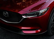 Mazda Redesigns CX-5 for 2017, Gives It CX-9 Features - image 695593