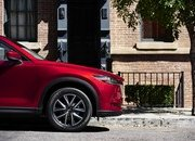 Mazda Redesigns CX-5 for 2017, Gives It CX-9 Features - image 695595