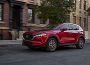 Mazda Redesigns CX-5 for 2017, Gives It CX-9 Features - image 695587