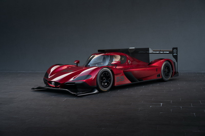 2017 Mazda RT24-P High Resolution Exterior - image 695872