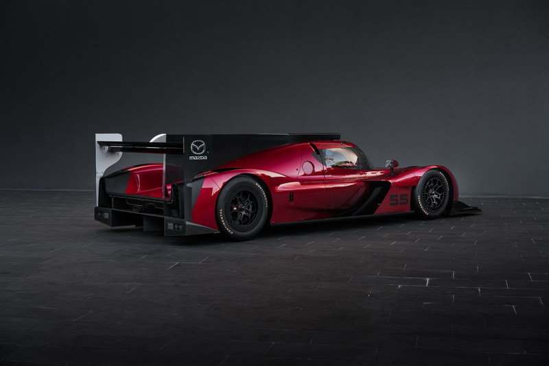 2017 Mazda RT24-P High Resolution Exterior - image 695874