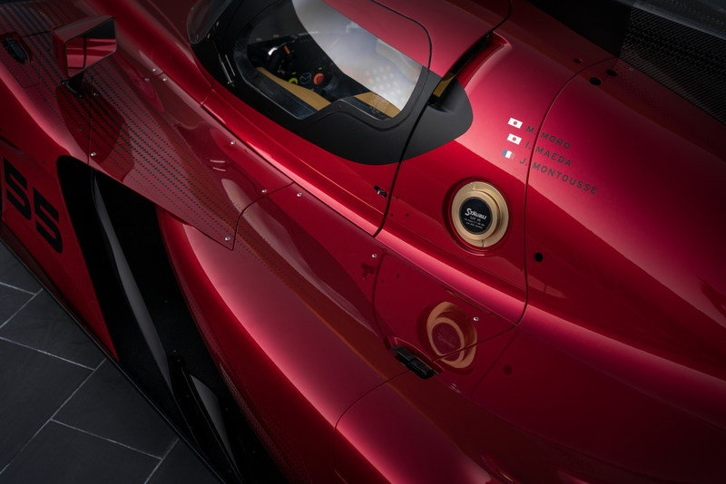 2017 Mazda RT24-P High Resolution Exterior - image 695879