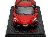 McLaren Launches Detailed Collectible Cars - image 694418