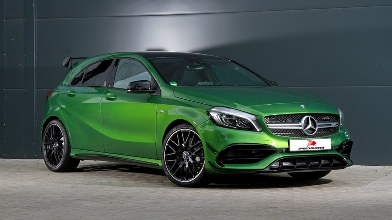 Mercedes A Class Reviews Specs Amp Prices Top Speed