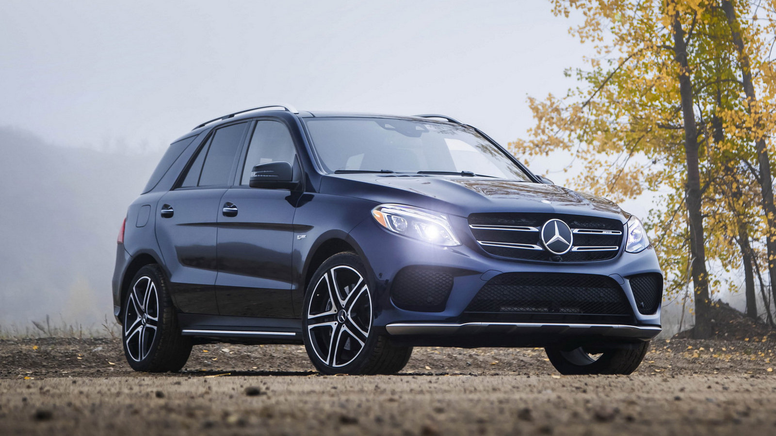 2017 mercedes amg gle43 review top speed. Black Bedroom Furniture Sets. Home Design Ideas