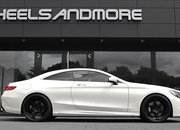 2016 Mercedes-AMG S63 Big Bang by Wheelsandmore - image 697022