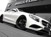 2016 Mercedes-AMG S63 Big Bang by Wheelsandmore - image 697023