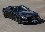 2016 Mercedes-AMG SL 65 by Vath - image 696871