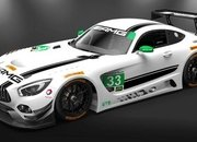 Mercedes-AMG Joins IMSA with AMG GT3 Race Car - image 694683