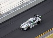 Mercedes-AMG Joins IMSA with AMG GT3 Race Car - image 694684