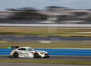 Mercedes-AMG Joins IMSA with AMG GT3 Race Car - image 694685