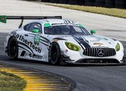 Mercedes-AMG Joins IMSA with AMG GT3 Race Car - image 694686