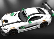 Mercedes-AMG Joins IMSA with AMG GT3 Race Car - image 694682