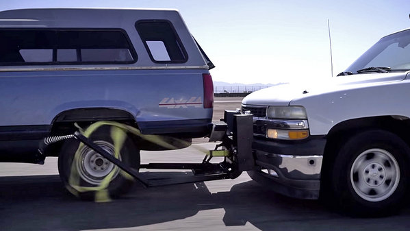 New Grappler Rig Stops Police Pursuits Car News Top
