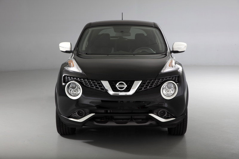 2017 Nissan Juke Black Pearl Edition High Resolution Exterior - image 694815