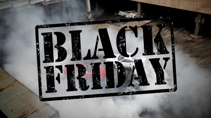Random Black Friday Deals and Gift Ideas From Amazon for 2016