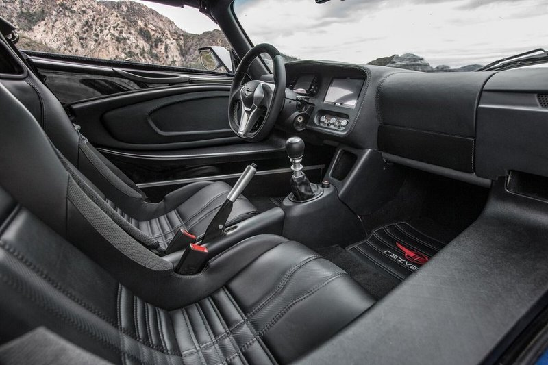 2017 Rezvani Beast Alpha High Resolution Interior - image 695961