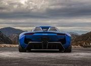 Rezvani Beast Alpha Wows LA With Its Sidewinder Doors - image 695964