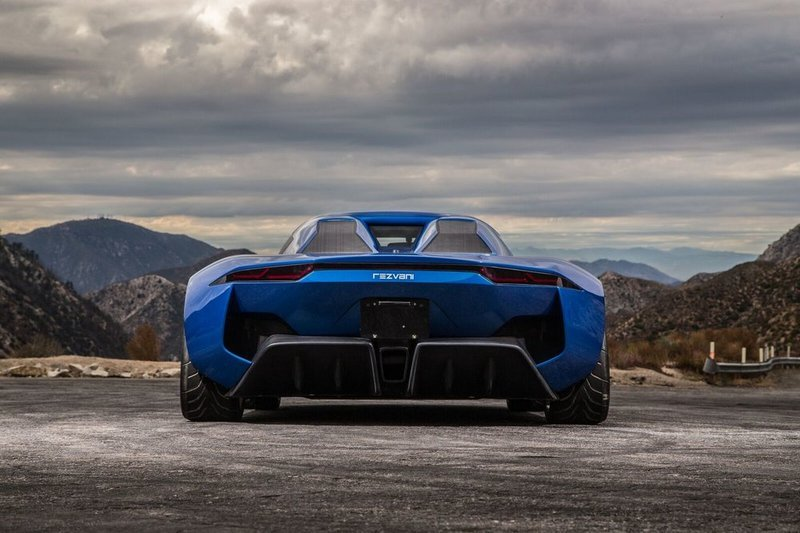 2017 Rezvani Beast Alpha High Resolution Exterior - image 695964