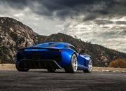 Rezvani Beast Alpha Wows LA With Its Sidewinder Doors - image 695966