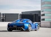 Rezvani Beast Alpha Wows LA With Its Sidewinder Doors - image 695969