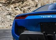 Rezvani Beast Alpha Wows LA With Its Sidewinder Doors - image 695975