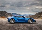 Rezvani Beast Alpha Wows LA With Its Sidewinder Doors - image 695977