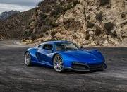 Rezvani Beast Alpha Wows LA With Its Sidewinder Doors - image 695978