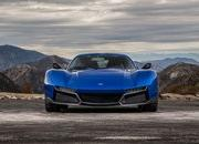 Rezvani Beast Alpha Wows LA With Its Sidewinder Doors - image 695979