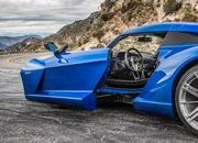 Rezvani Beast Alpha Wows LA With Its Sidewinder Doors - image 695951