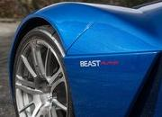 Rezvani Beast Alpha Wows LA With Its Sidewinder Doors - image 695952
