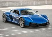 Rezvani Beast Alpha Wows LA With Its Sidewinder Doors - image 695953