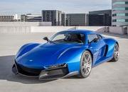 Rezvani Beast Alpha Wows LA With Its Sidewinder Doors - image 695954