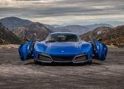 Rezvani Beast Alpha Wows LA With Its Sidewinder Doors - image 695957